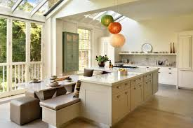 kitchens with island benches kitchen island with bench seating kitchen island with bench