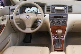 2006 toyota corolla manual transmission 2003 08 toyota corolla consumer guide auto