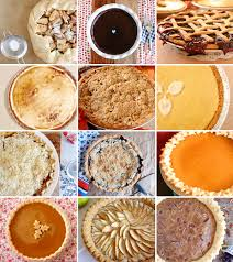 sweet lavender bake shoppe 12 thanksgiving pie recipes ideas