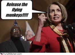 Flying Monkeys Meme - speaker of the house archives randomoverload