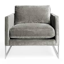 Upholstered Armchairs Living Room Shop The Corso 32