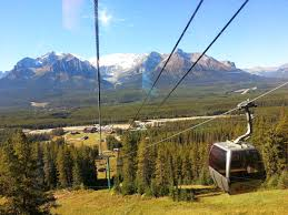 lake louise sightseeing gondola great for all ages play
