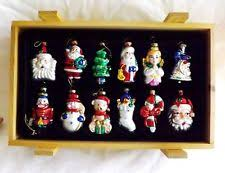 pacconi 30 ornaments ebay