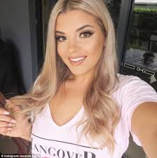 makeup by jaz opens up about youtube tutorial salary daily mail