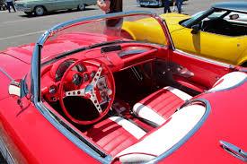 Custom Corvette Interior Function Factory Cars Carblog Page 2