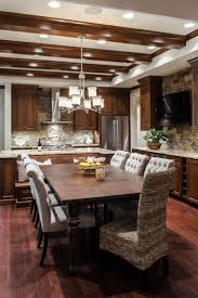 pictures of stone backsplashes for kitchens the 25 best stacked stone backsplash ideas on pinterest stone