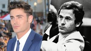 Zac Efron Zac Efron Starring As Serial Killer Ted Bundy In Extremely