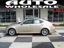 lexus is 250 deals 2006 mystic gold metallic lexus is 350 30214174 gtcarlot com
