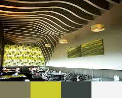 color schemes of 30 restaurant interior design u2013 interior design