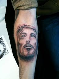 jesus tattoo stae co uk