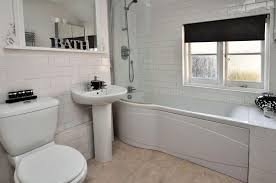 white tiled bathroom ideas photo of cool modern white bathroom with white tiles white modern