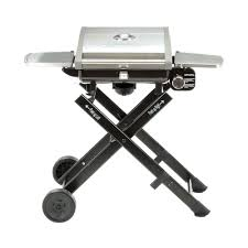 Barbecue Gaz Occasion by 3 Embers 4 Burner Dual Fuel Propane Gas Grill With Radiant Embers