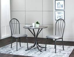 gray round dining table set cool gray round dining table set photos best image engine xnuvo com