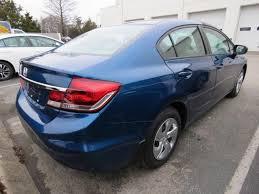 used 2014 honda civic sedan 4dr cvt lx for sale hendrick toyota