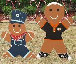 gingerbread man christmas yard decoration updated 7 steps with