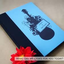 custom musician u0027s notebook composer u0027s journal blank sheet
