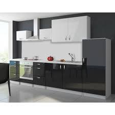 cuisine noir et blanche dco en noir et blanc salon noir et blanc