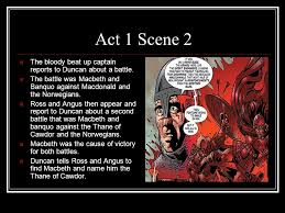 themes of macbeth act 2 scene 1 macbeth act 1 summary ppt video online download
