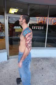 American Flag Tattoos Black And Grey 45 Beautiful Country Tattoo Designs Ideas U0026 Images Picsmine
