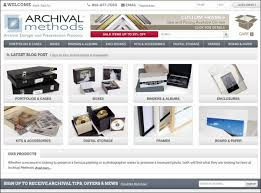 best archival photo albums welcome to the future announcing archival methods new website