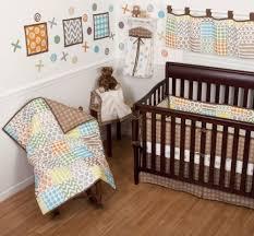 Sumersault Crib Bedding Boy Crib Bedding Set At Home And Interior Design Ideas