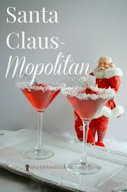 blue ribbon kitchen santa claus mopolitan a signature holiday