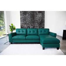 Turquoise Leather Sofa Leather Sofas Sectionals Costco