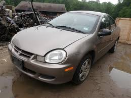 2002 dodge neon se quality tested used oem replacement parts