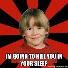 Evil Kid Meme - evil kid meme mne vse pohuj