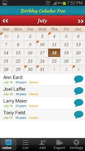 android reminder app top 7 superb birthday reminder apps for android