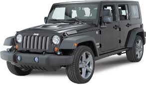 gunmetal grey jeep factory reproductions