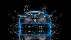 lexus lfa wallpaper lexus lfa water car 2013 el tony
