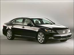 lexus ls features view of lexus ls 600h photos video features and tuning of
