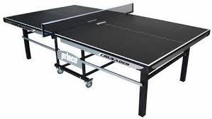 prince fusion elite ping pong table prince tennis tables game world planet