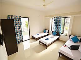 zolo accommodation pg for men hinjewadi laxmi chowk pune india