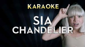 Sia Chandelier Lyric 100 Chandelier Sia Video Sia Chandelier Cover Behind The
