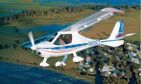 ct light sport aircraft 2 seater light sport aircraft piston engine single engine ctsw