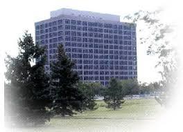 federal bureau of reclamation technical service center bureau of reclamation
