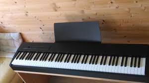 Comment Choisir Un Piano F 20 Roland F 20 Audiofanzine