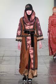 Vivi Zubedi New vivi zubedi at new york fashion week fall 2018 livingly