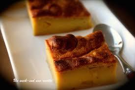 cuisiner avec du gingembre gâteau de fruit à au gingembre confit un week end une recette