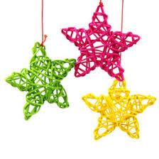 rattan ornaments nz buy new rattan ornaments