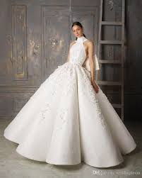 halter wedding dresses fashion lace gown wedding dresses halter neck beaded