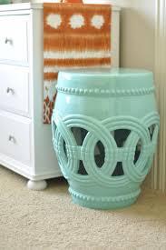trends that stick the chinese garden stool lorri dyner design aqua garden stool