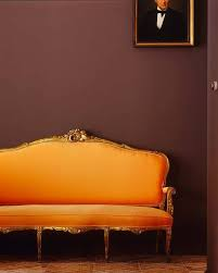 Orange Sofa Chair Best 25 Orange Sofa Ideas On Pinterest Orange Sofa Design