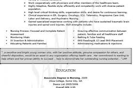 Resume Examples For Registered Nurse by Cardiac Nurse Resume Sample Nursing Sample Resume Sample Nursing