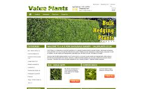 hedging plants budget wholesale nursery a u0026 d pope wholesale nurseries milton keynes mk17 8hz