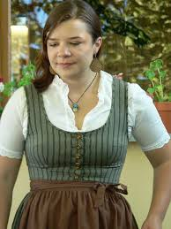 traditional dress of germany the identical emblem of germanic peoples