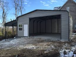 garage kits homes explained allstateloghomes com