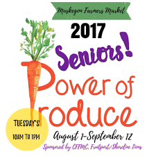 Cherry Point Farm Market by Senior Power Of Produce 2017 Jpg
